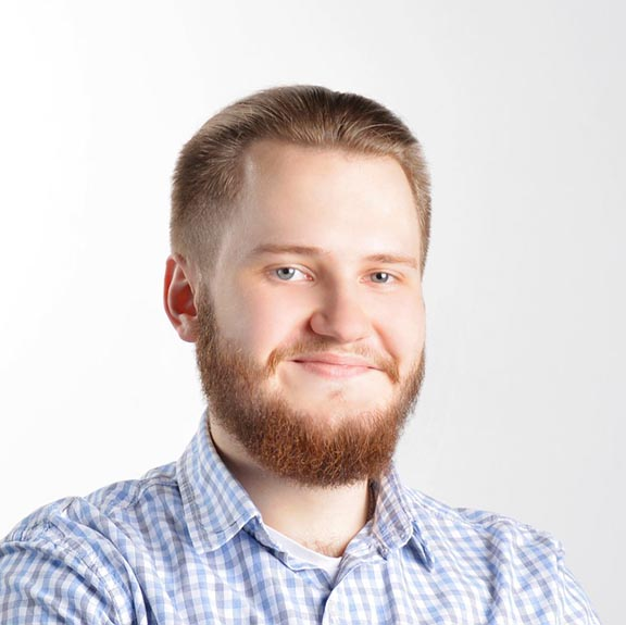 Andrey Kochetygov - Senior Fullstack-Developer of ZDM-auto
